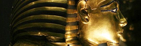 La Maldición De Tutankamón Misterios Del Mundo