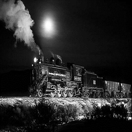 tren nazi