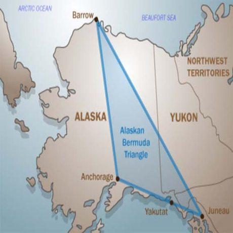 Triángulo Alaska