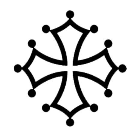 emblema cátaro