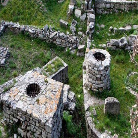 Ruinas Troya