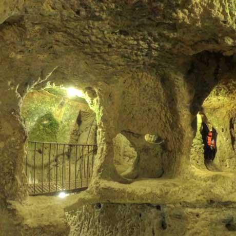 ciudad-subterranea-de-derinkuyu